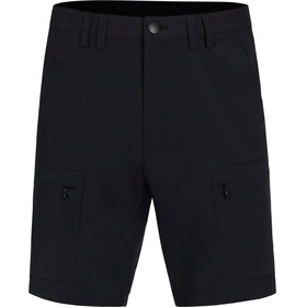 Peak Performance Treck - Shorts Homme - noir